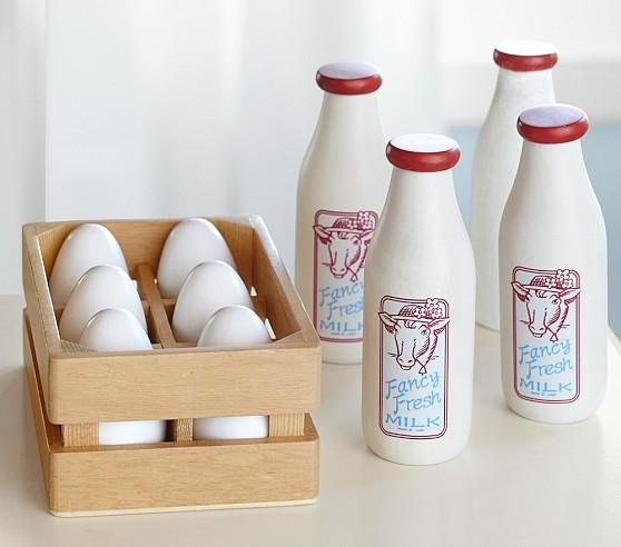 http://www.potterybarnkids.com/products/wooden-milk-container-egg-set/?pkey=e%7Cmilk%2Band%2Beggs%7C1%7Cbest%7C0%7C1%7C24%7C%7C1&cm_src=PRODUCTSEARCH||NoFacet-_-NoFacet-_-NoMerchRules