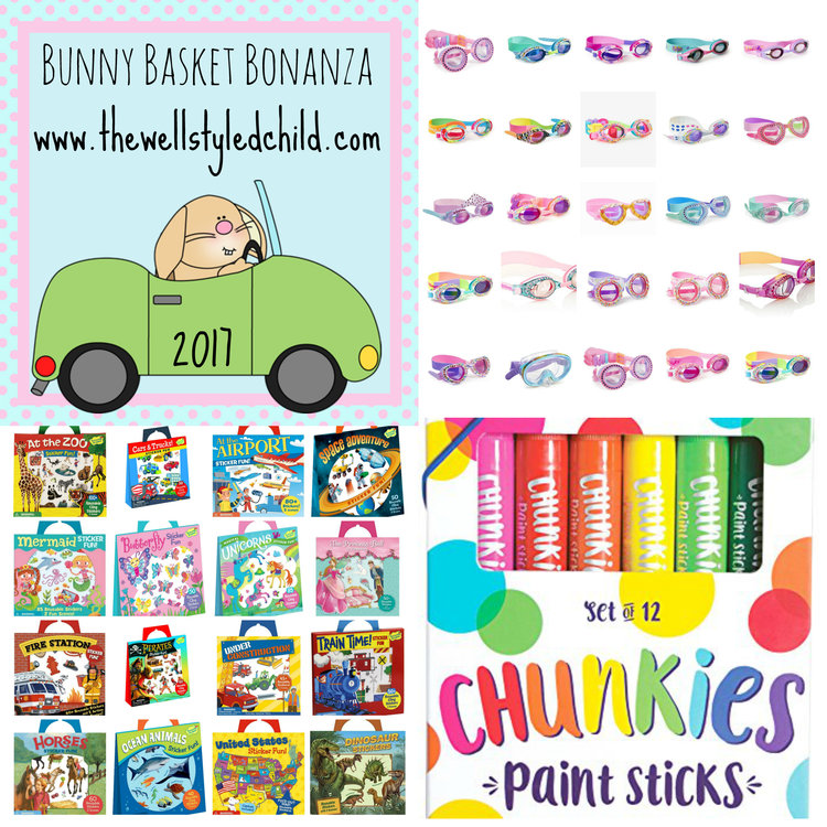 Top picks for easter baskets 2017 the well styled child i feel like im getting this list out later than ever this year but hopefully it will be worth the wait my husband and i just got back from a little trip negle Image collections