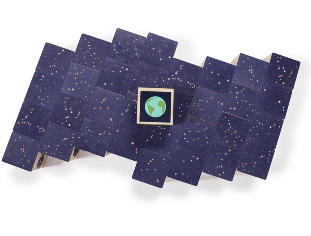 Uncle Goose Constellations Blocks