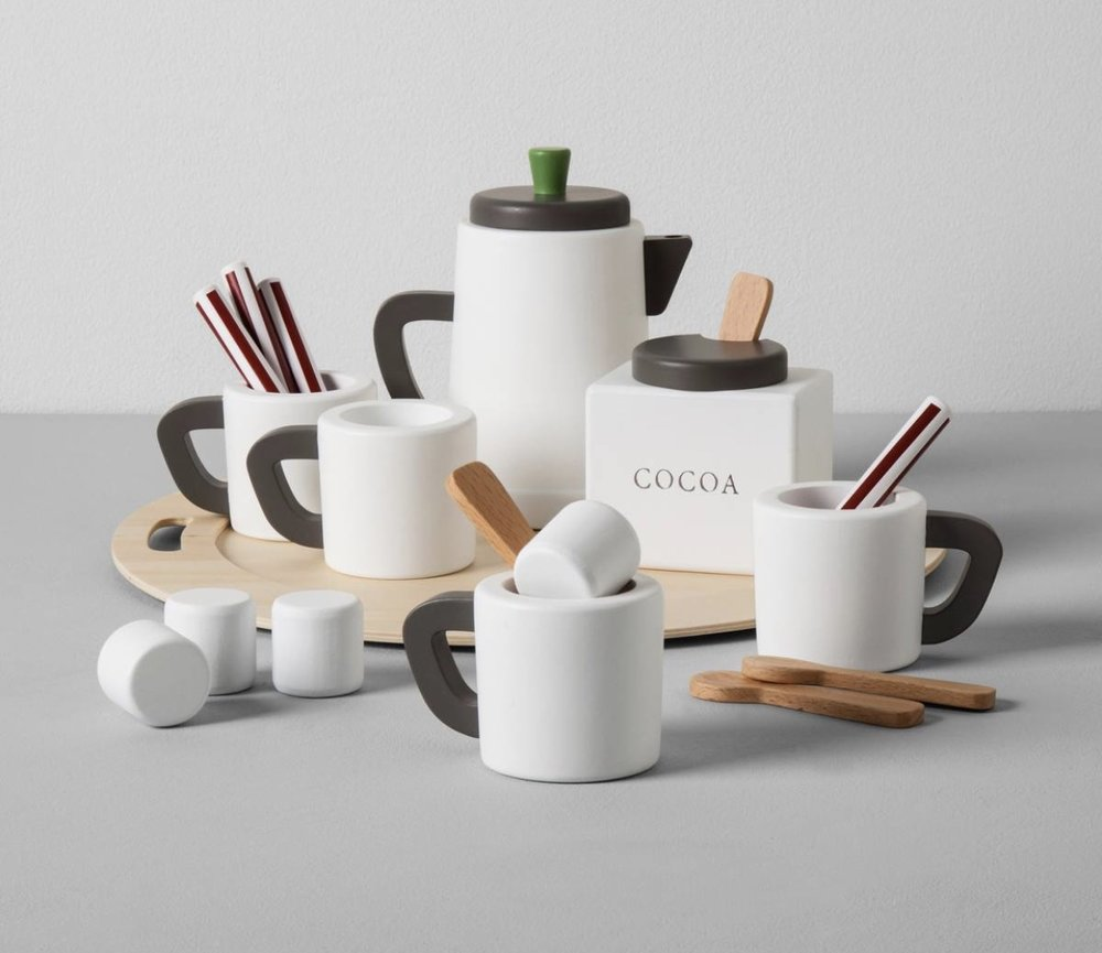 Hearth and Hand Hot Cocoa Set