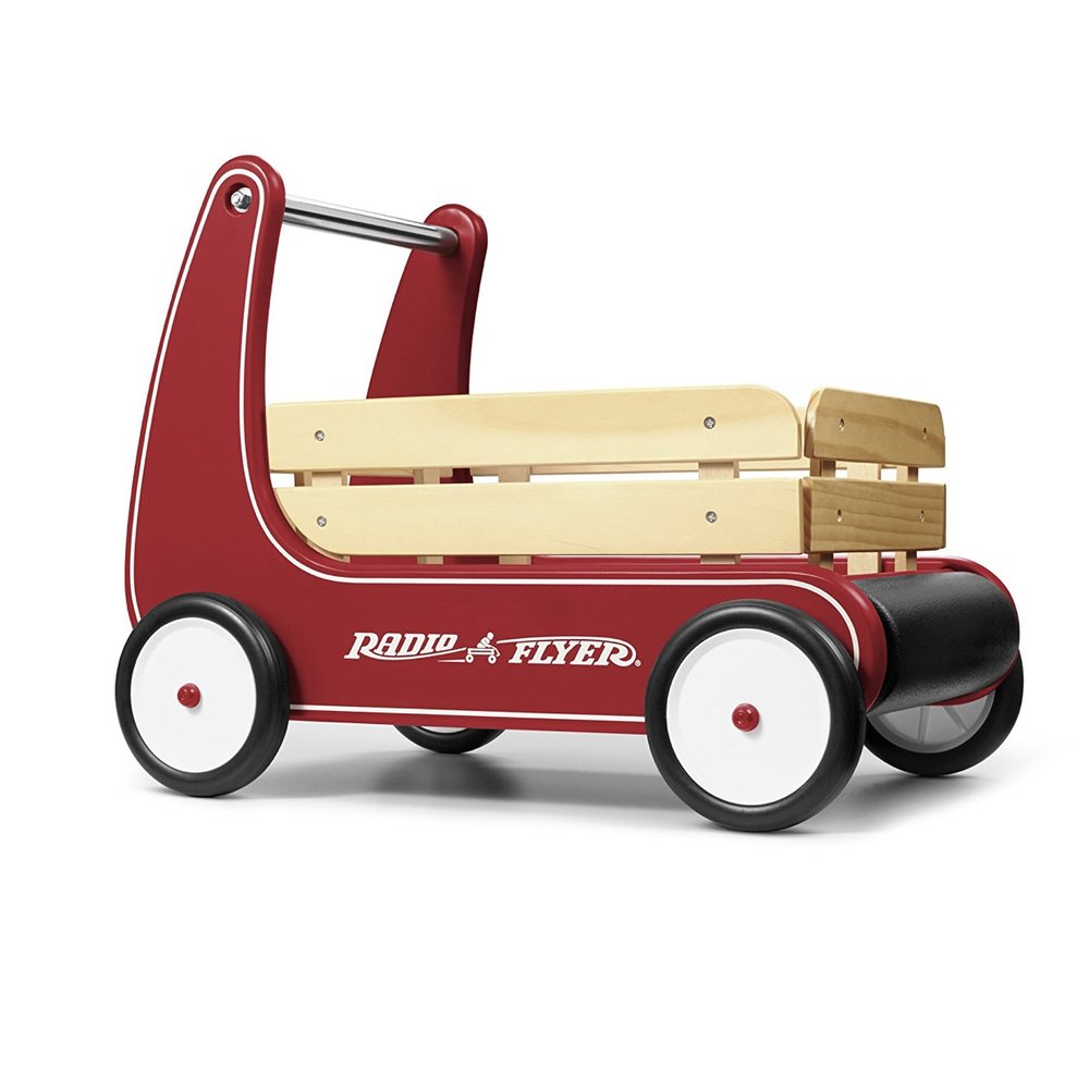 Radio Flyer Classic Walker Wagon
