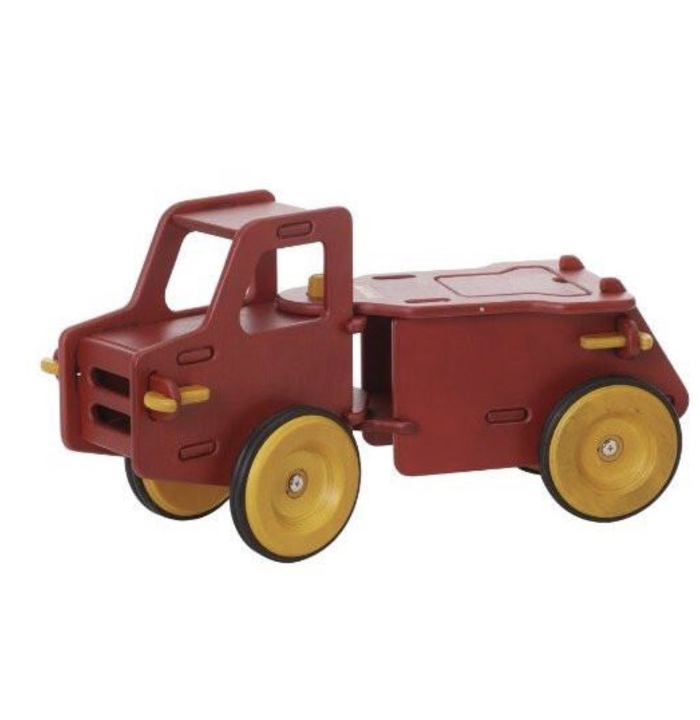 HABA Moover Ride on Dump Truck