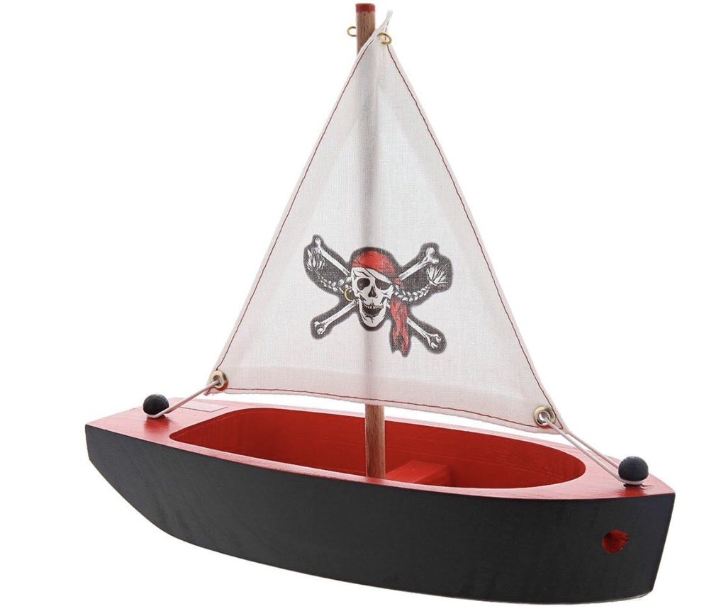 Nova Naturals Pirate Dinghy