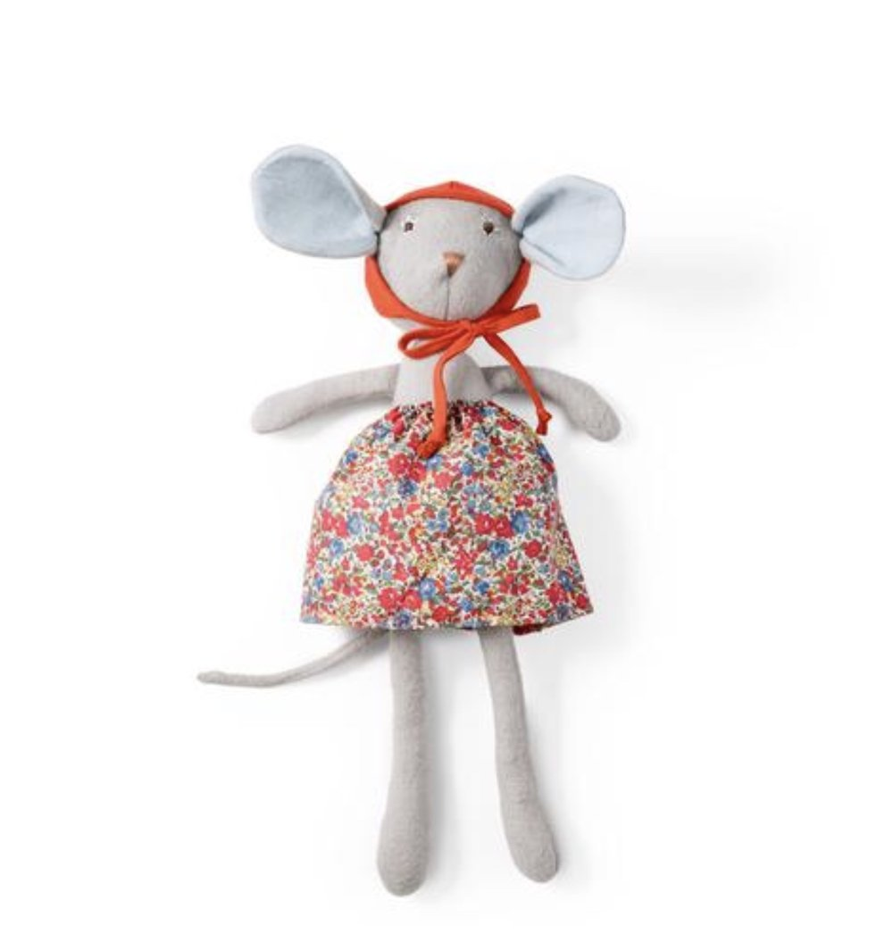 Hazel Village Catalina Mouse
