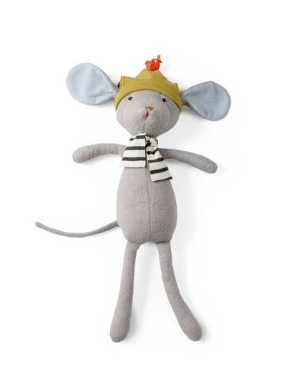 Hazel Village Oliver Mouse