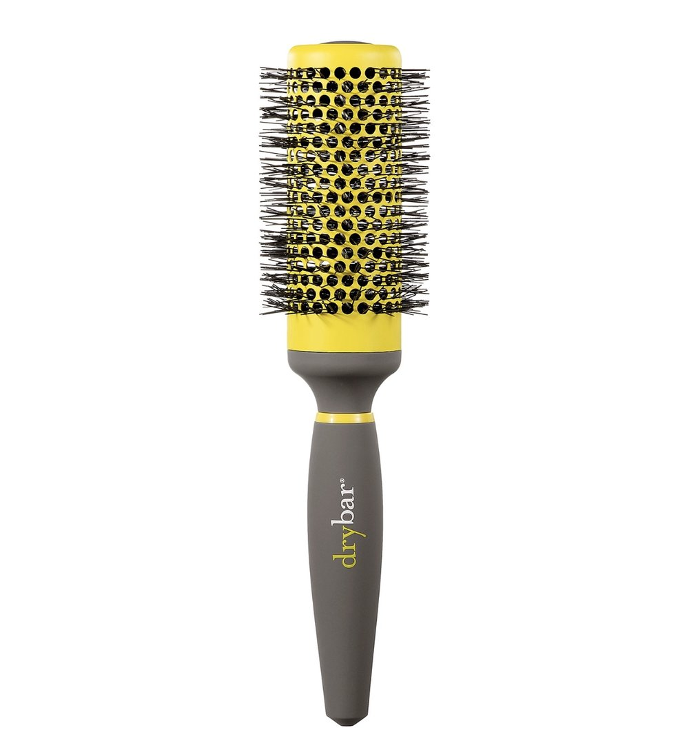 Dry Bar Full Pint (Medium)  Round Brush