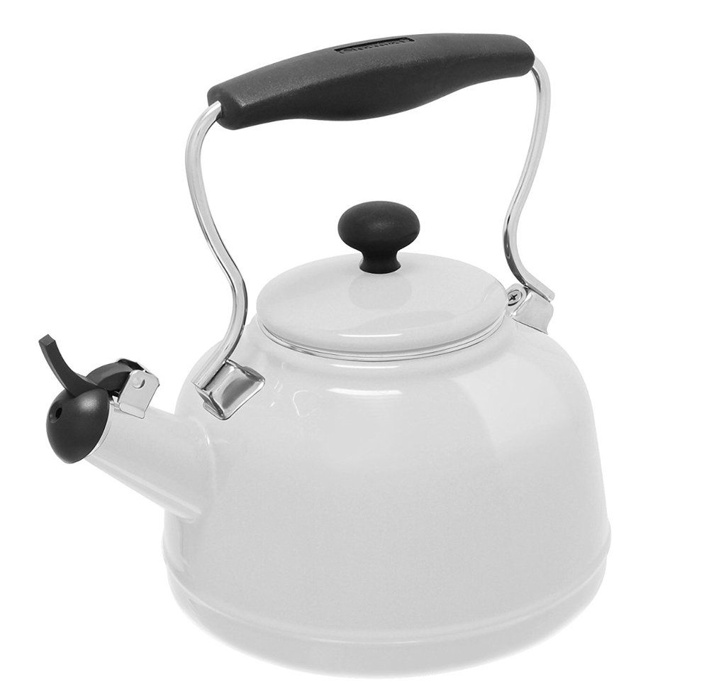 Chantal Vintage Tea Kettle