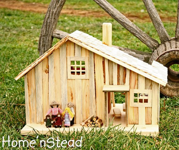 Little House on the Prairie Dollhouse .jpg