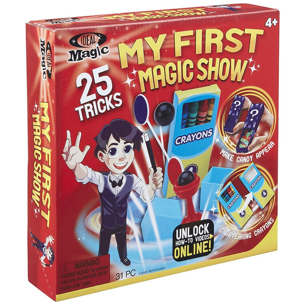 My First Magic Show .jpg