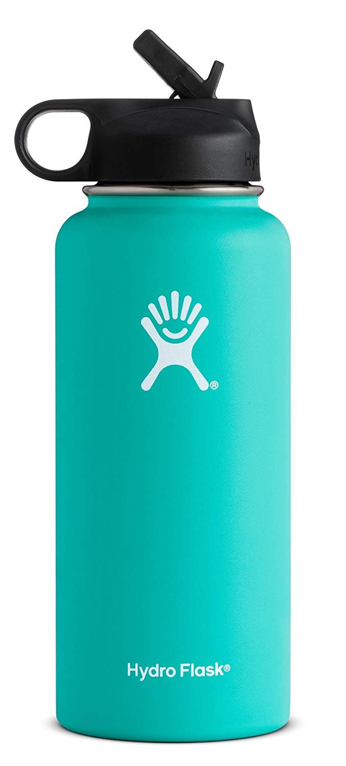 Hydro Flask Double Wall Insulated Sports Cup, 40ounce