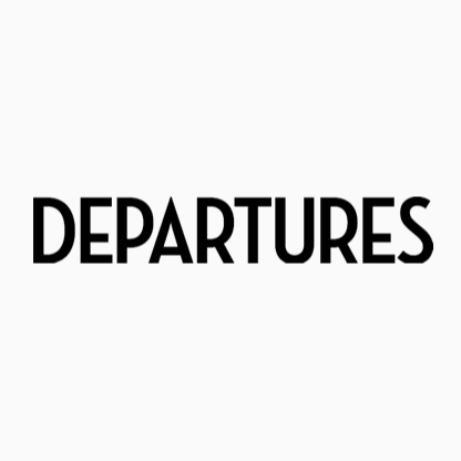 Departures 100: Best Books of 2017, Wellness on the Go