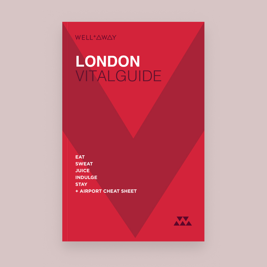 London VitalGuide, 1st edition