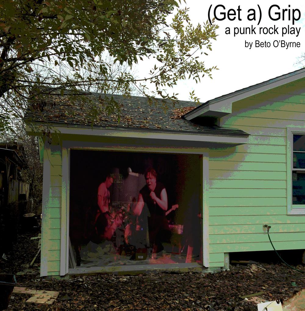 (Get a) Grip