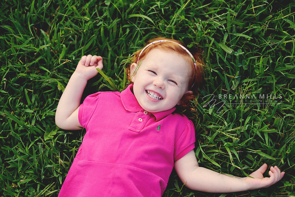 Johnson City, TN child photographer, Breanna Mills Photography captures creative portraits of this child in Johnson City, TN