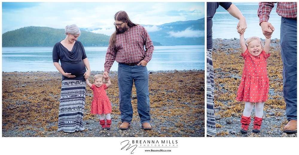 cordova alaska family and maternity phot shoot Breanna Mills Photography (2).jpg