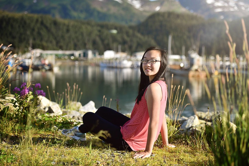 cordova alaska senior photographer Breanna Mills Photography Josi 5.jpg