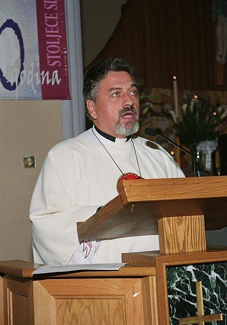 Fr. Zvonko Blasko