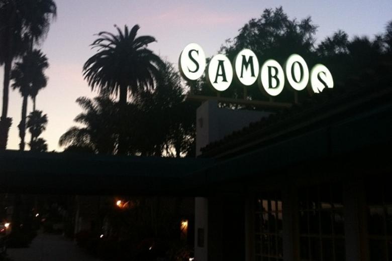 Sambo's -