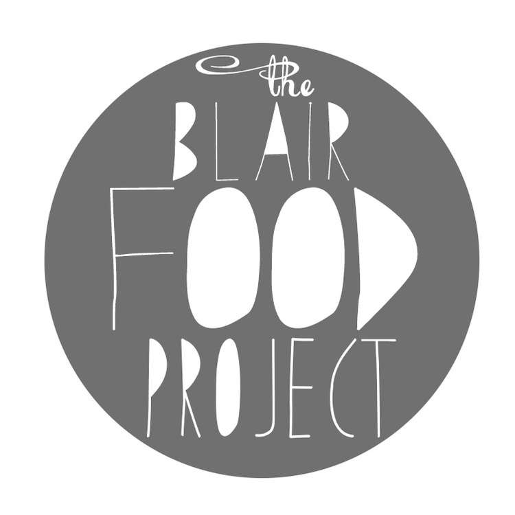 the Blair Food Project