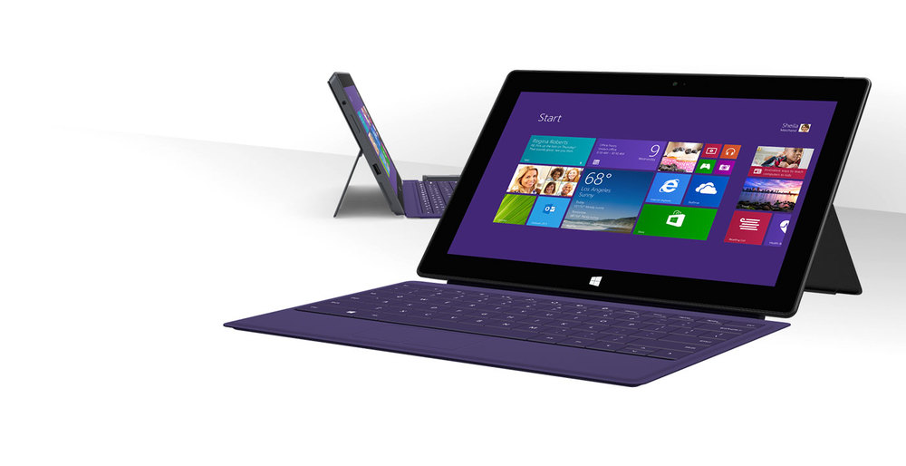 Surface Pro 2 just got more powerful