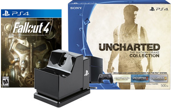 Crazy List of Deals: Free Fallout 4 with a new PS4