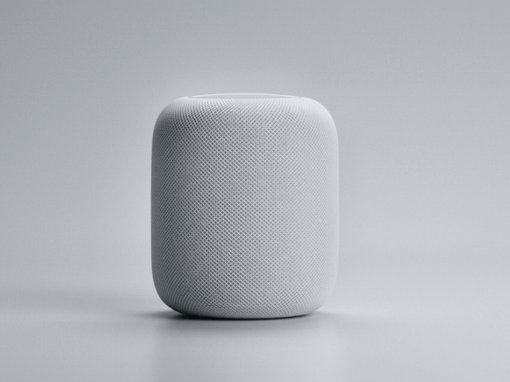 HomePod from Apple