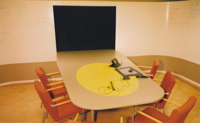 Videokonferensbord