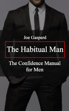 The Confidence Manual For Men