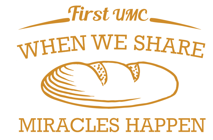 miracles logo first methodist church cedar falls iowa