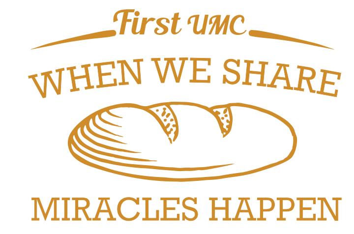 miracles logo first methodist church cedar falls iowa