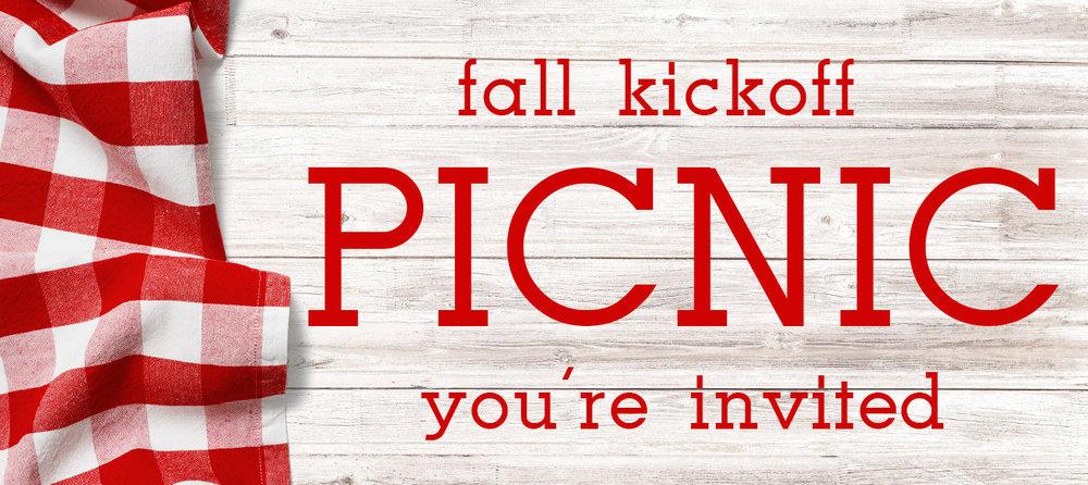 fall picnic first methodist church cedar falls iowa
