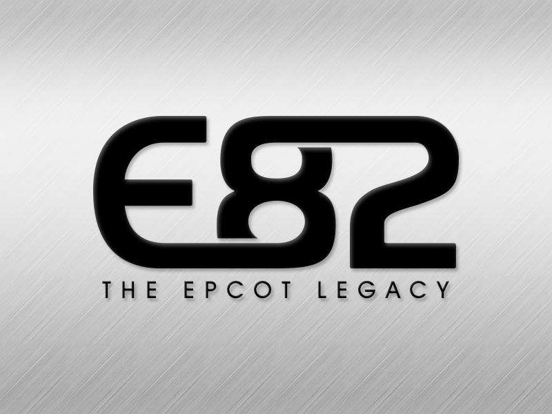 E82 - The Epcot Legacy