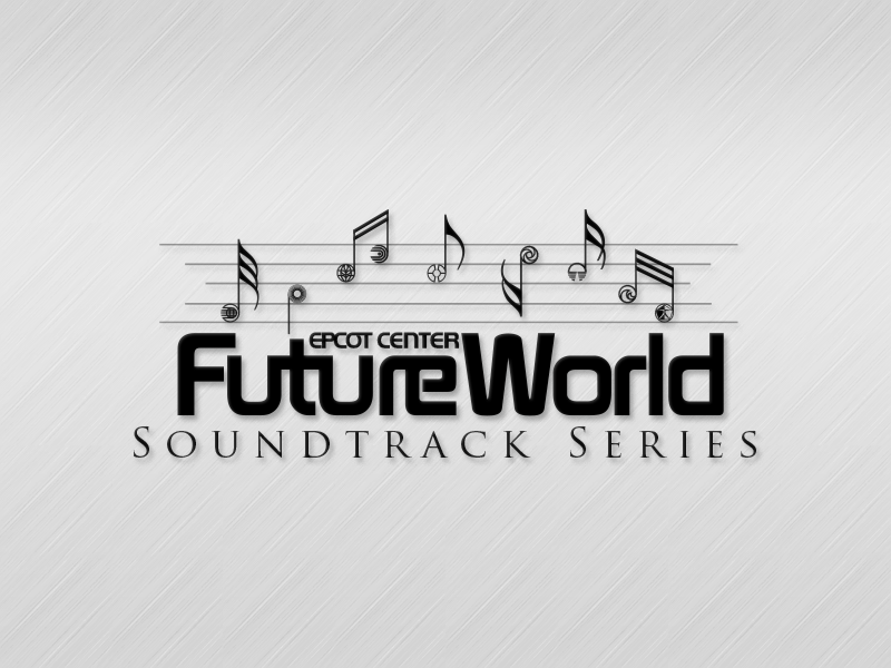 Future World Soundtrack Series