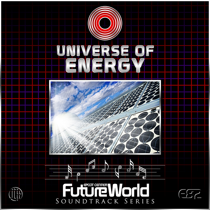 2011 FWSS Universe of Energy — Front Cover