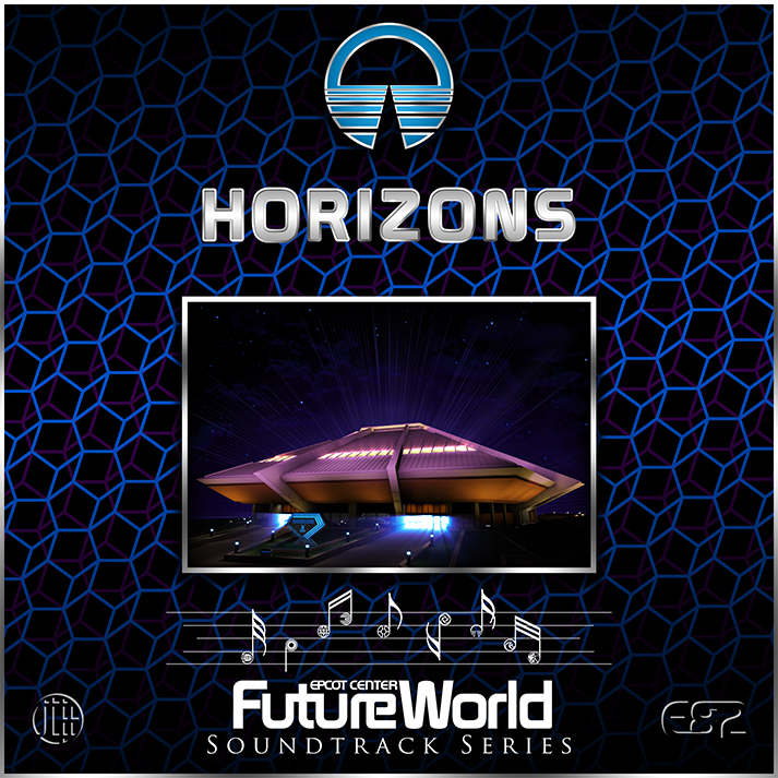 2015 FWSS Horizons — Front Cover