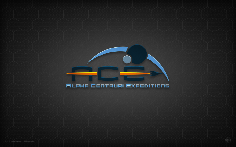 Alpha Centauri Expeditions