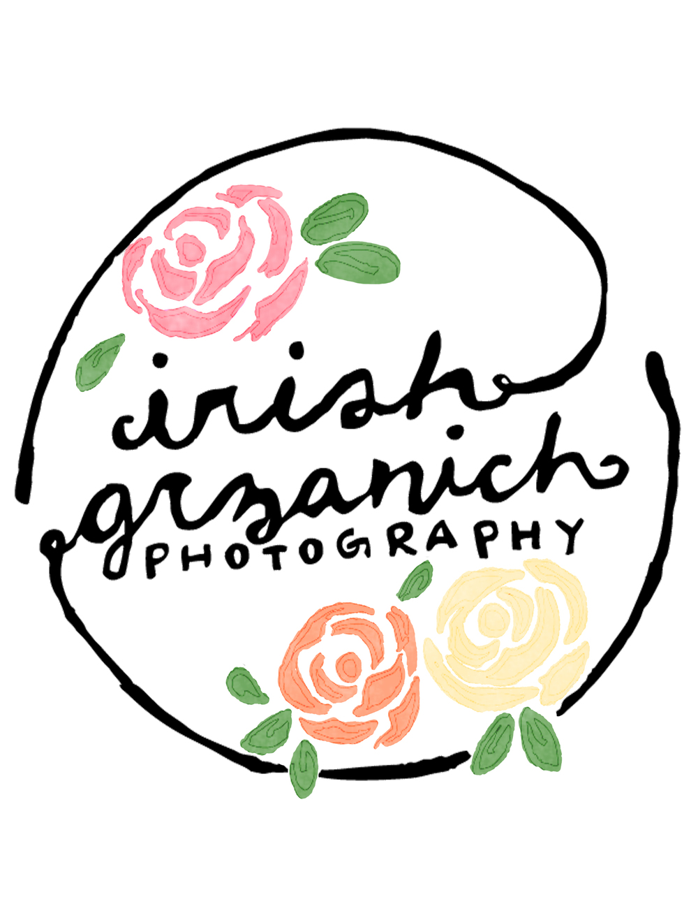 Destination Wedding Photography Irish Grzanich Photography