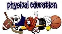 Mr. Kasbarian Mr. Strychalsky Physical Education