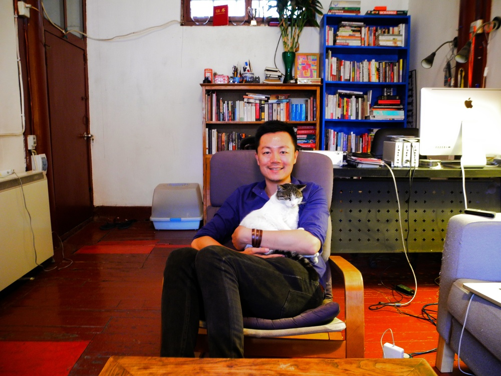 Wei Jiangang