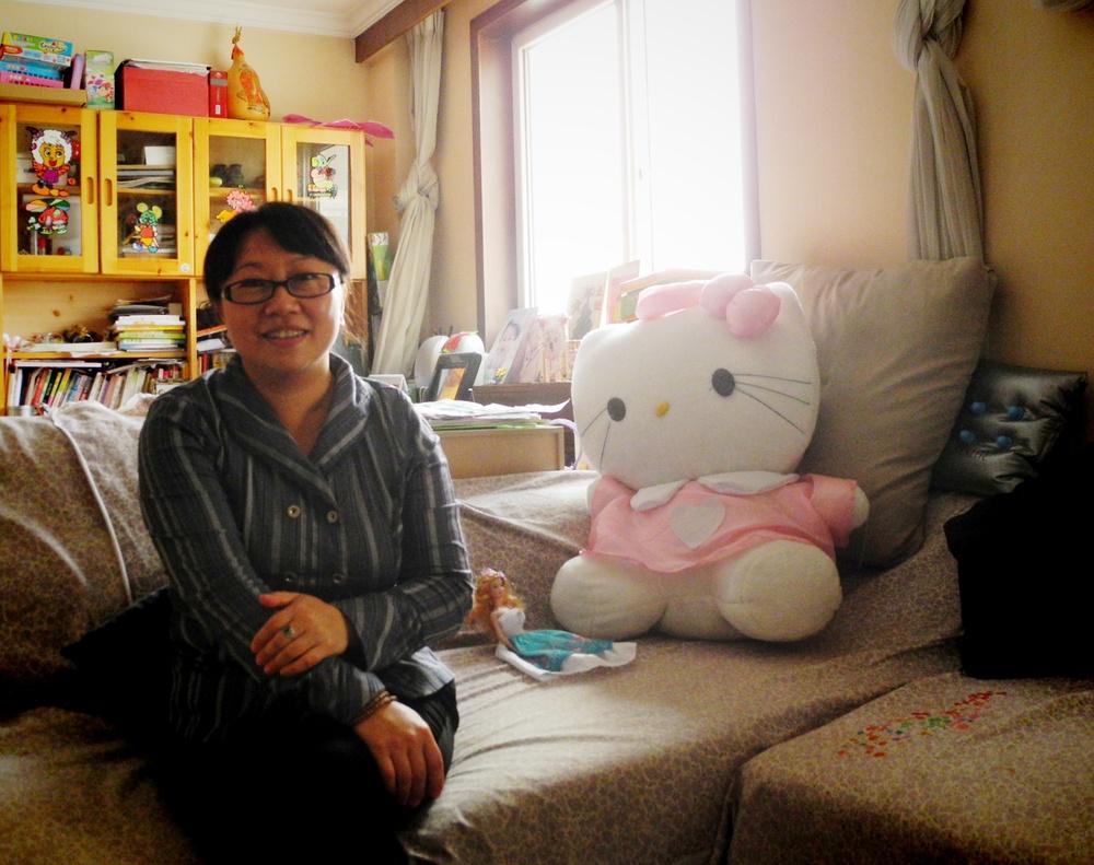 Wang Xiaoli