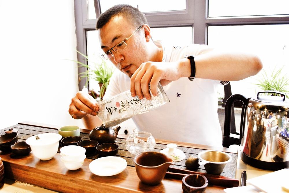 Guo Yajia