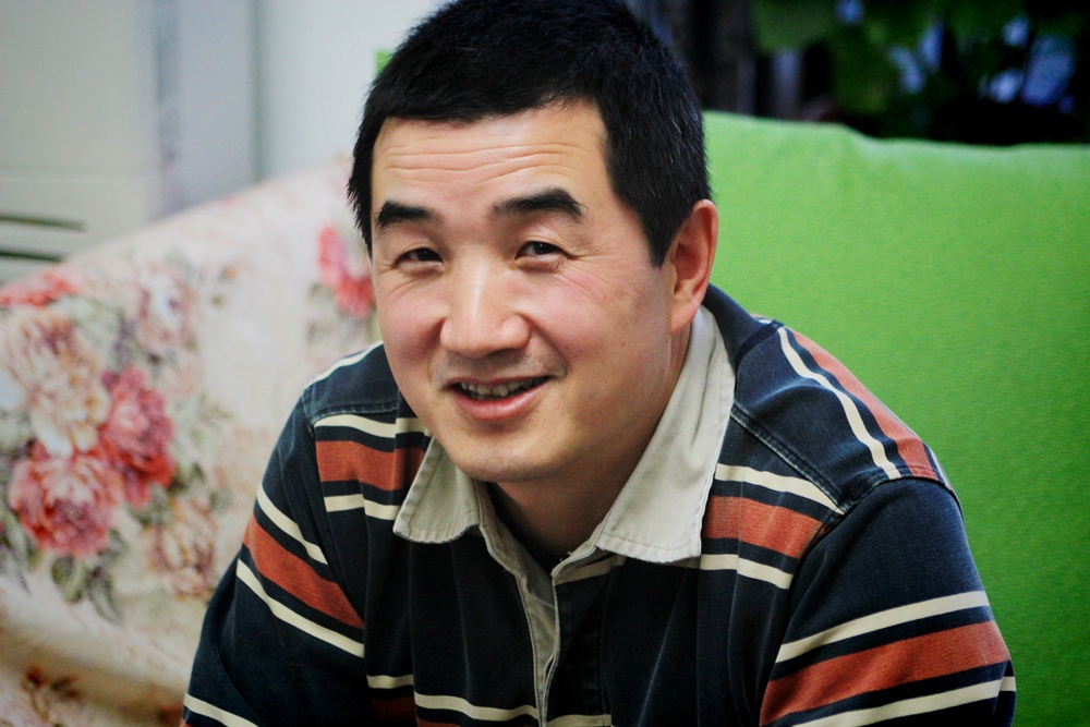 Hu Yong