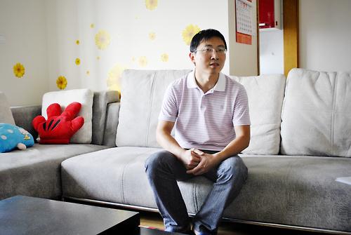 Chang Sheng