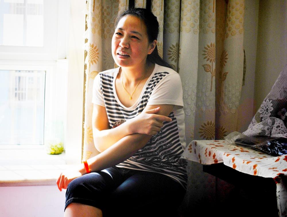 Zhang Yafang