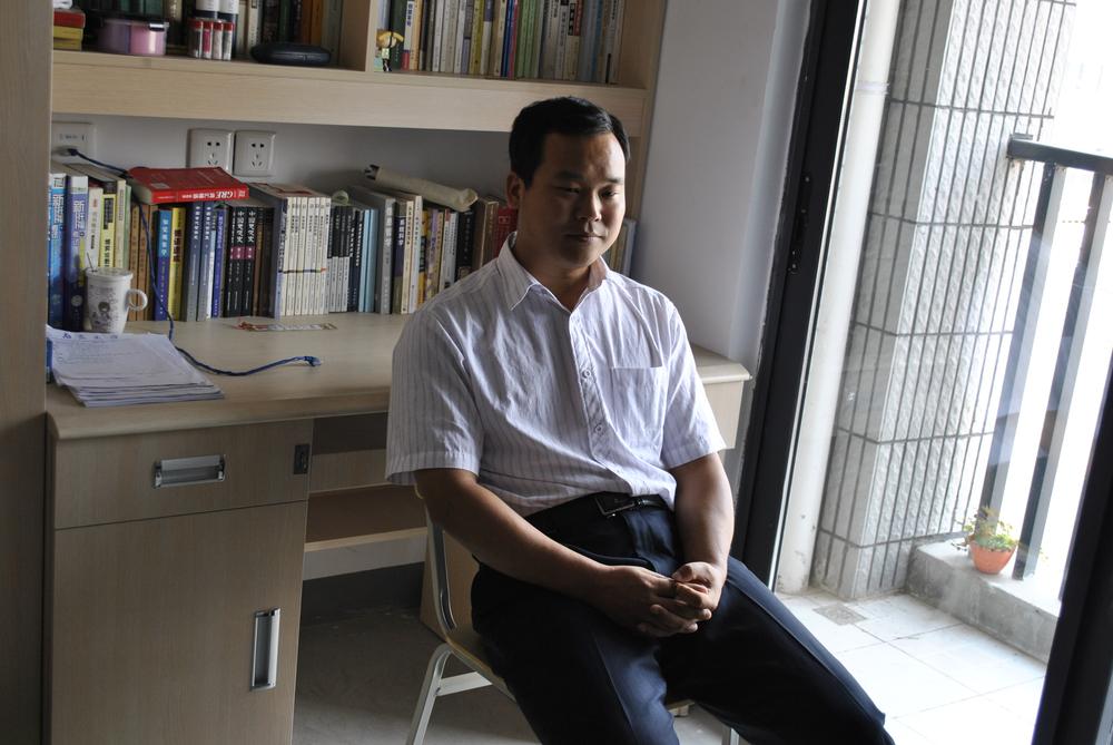 Zhu Guangya