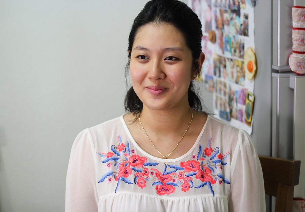 Tan Lin Min