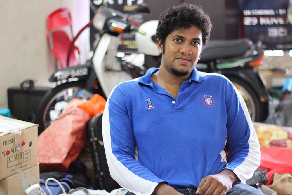 Nurvin Ratha