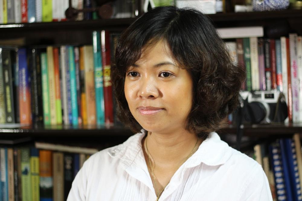 Tran Thu Trang, 31