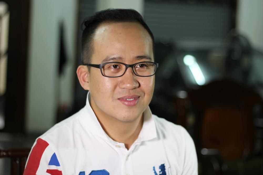 Giap Mai Hung, 30
