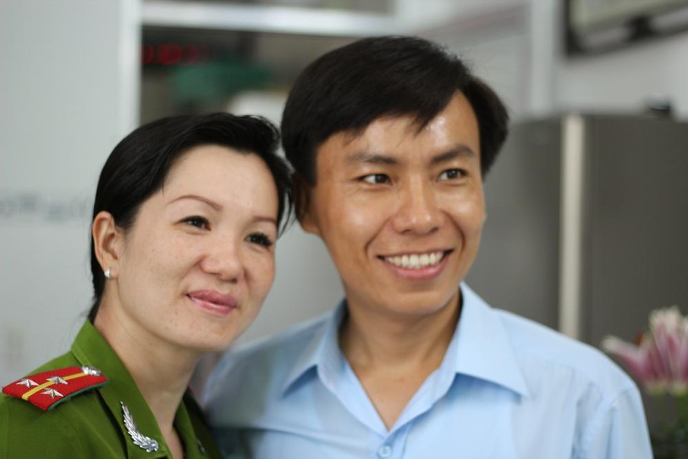 Ngo Thanh Toan, 34
